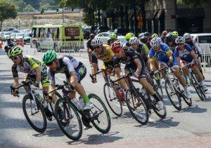 Dünyada Bisiklet Yarışmaları