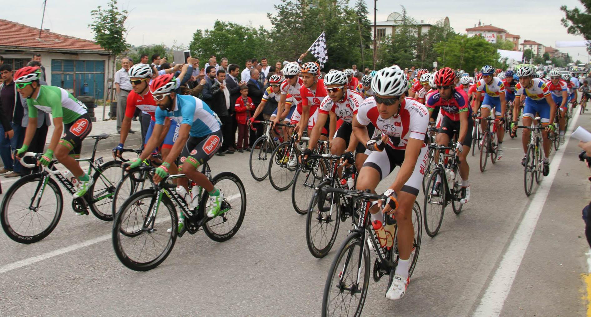 Türkiye Bisiklet Federasyonu